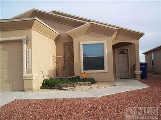 11900 Jim Webb Dr, El Paso, TX 79934