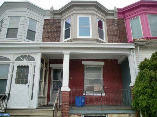 3014 Redner St, Philadelphia, PA 19121