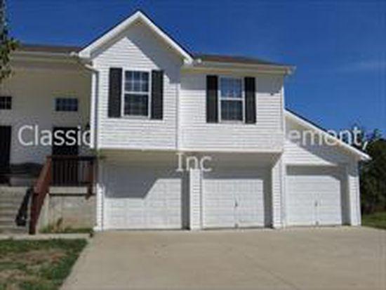 6901-6903 N Edison Ave, Kansas City, MO 64151