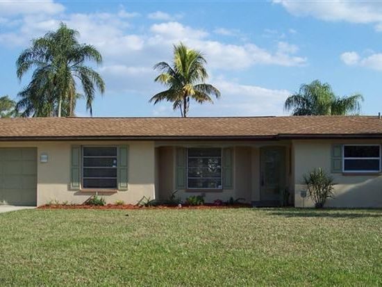 1704 Cascade Way, North Fort Myers, FL 33917