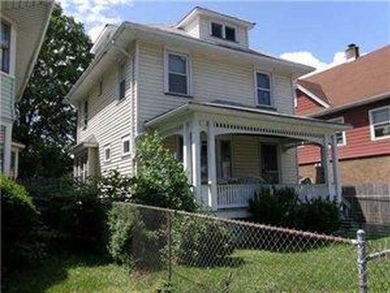 1061 Bay St, Rochester, NY 14609