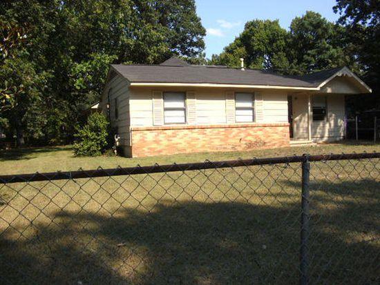 2944 S Goodlett St, Memphis, TN 38118