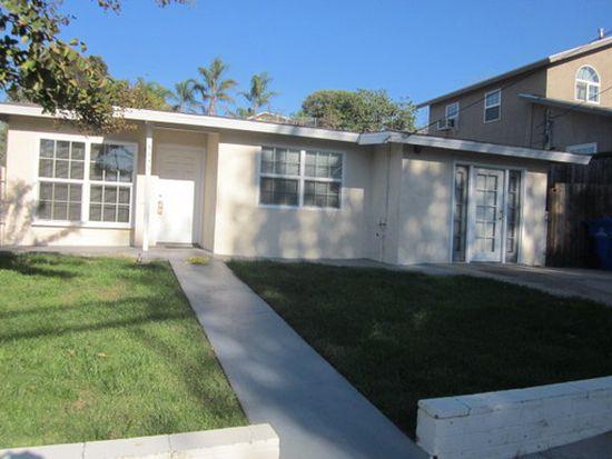 3435 Glade St, San Diego, CA 92115