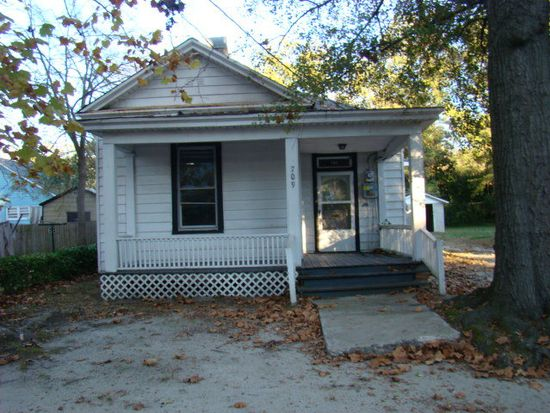 709 Pender St, Rocky Mount, NC 27801