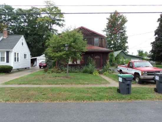 1016 Wallace Ave, Schenectady, NY 12306