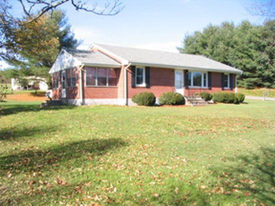 120 Locust Grove Rd NE, Check, VA 24072