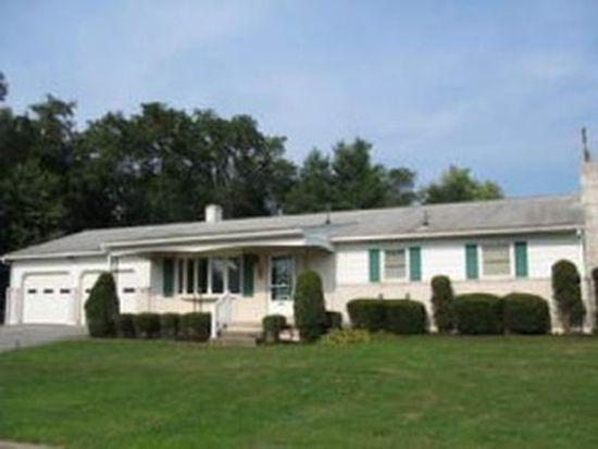 206 Birch St, Richland, PA 17087