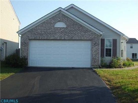 3227 Rogstad Bnd, Canal Winchester, OH 43110
