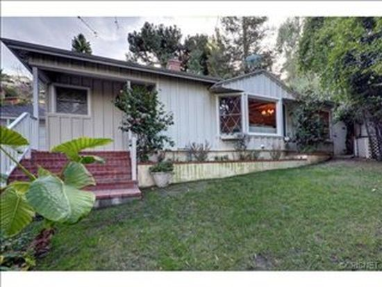 4170 Vanetta Dr, Studio City, CA 91604