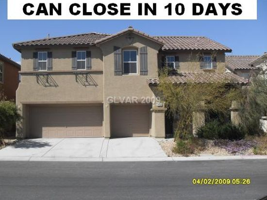 7268 Crow Canyon Ave, Las Vegas, NV 89179