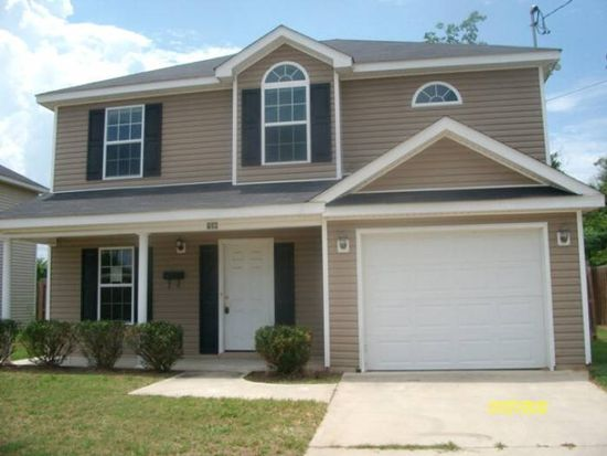 706 Hall St, Augusta, GA 30901