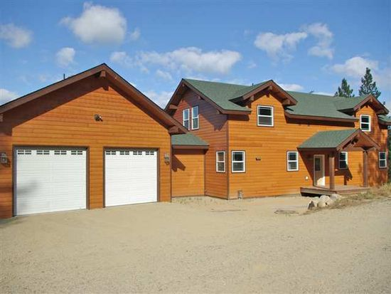626 Old Homestead Rd, Cocolalla, ID 83813