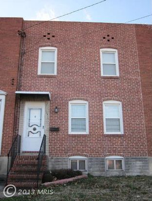 2924 Sollers Point Rd, Baltimore, MD 21222