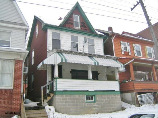 919 3rd Ave, Altoona, PA 16602
