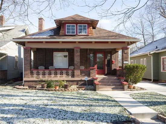 4821 Guilford Ave, Indianapolis, IN 46205