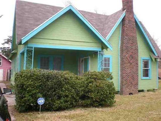 4815 Dryden Rd, Port Arthur, TX 77642