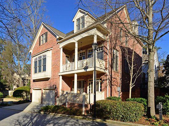 1262 Edmund Park Dr NE, Atlanta, GA 30306