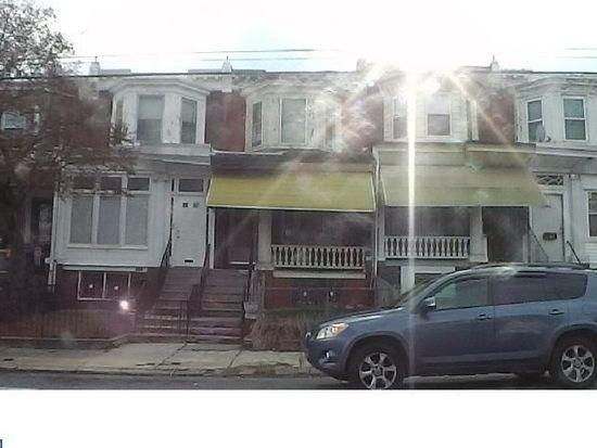 5636 Thomas Ave, Philadelphia, PA 19143
