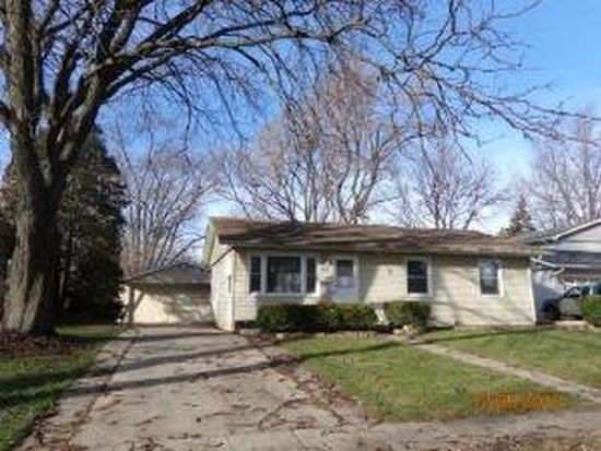 7040 Mulberry St, Hanover Park, IL 60133