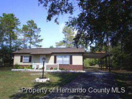 12361 Harper St, Spring Hill, FL 34608