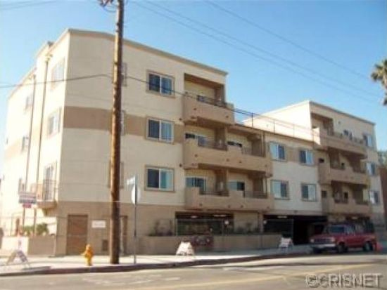 11835 Vanowen St APT 6, North Hollywood, CA 91605