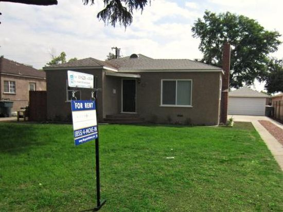 2845 Wall Ave, San Bernardino, CA 92404