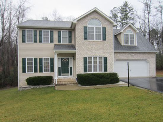 600 Oak Hall Ter, Sandston, VA 23150
