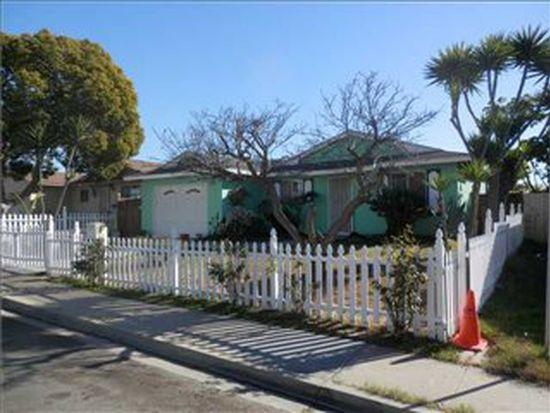 2539 Caulfield Dr, San Diego, CA 92154