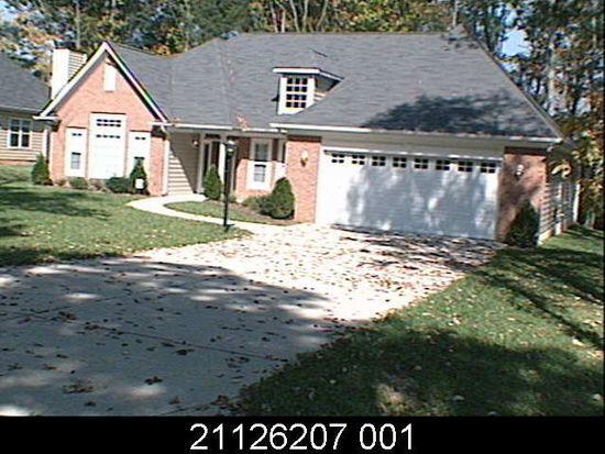 3229 Arboretum Vw, Charlotte, NC 28226