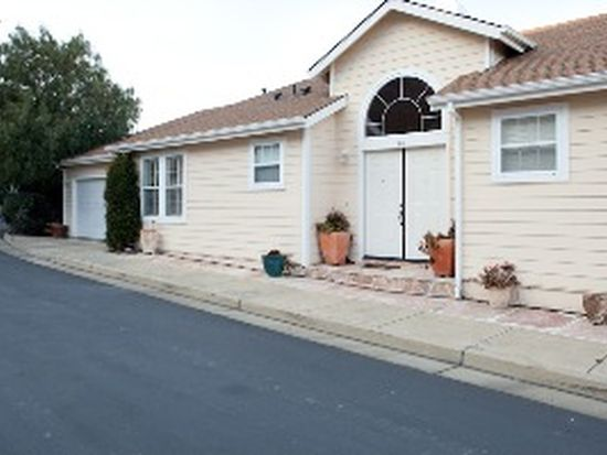 376 Sterling Way, San Rafael, CA 94903