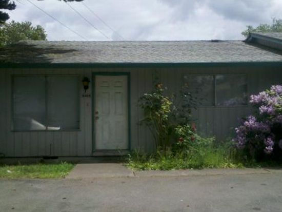 6404-6408 NE 45TH Ave, Portland, OR 97218