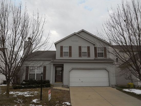 3240 Crestwell Dr, Indianapolis, IN 46268