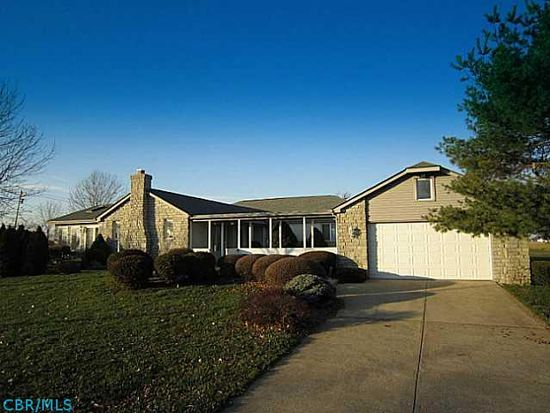 2455 Green Cook Rd, Johnstown, OH 43031