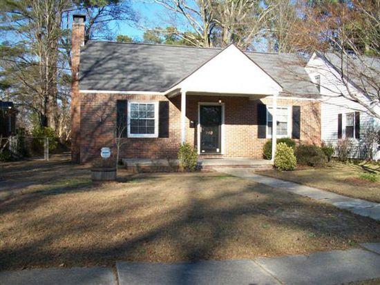 1103 Beech St, Goldsboro, NC 27530