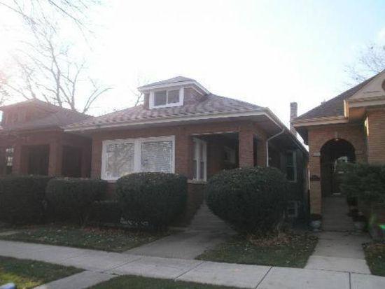 5802 N Talman Ave, Chicago, IL 60659