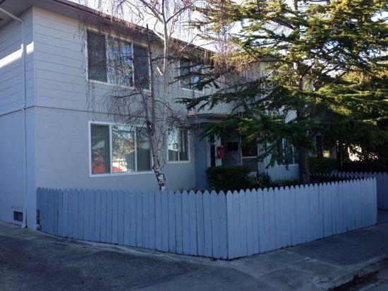 194 Laurel St, San Carlos, CA 94070