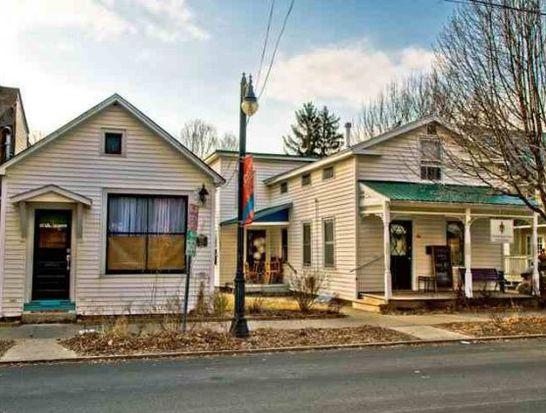 73 Beekman St, Saratoga Springs, NY 12866