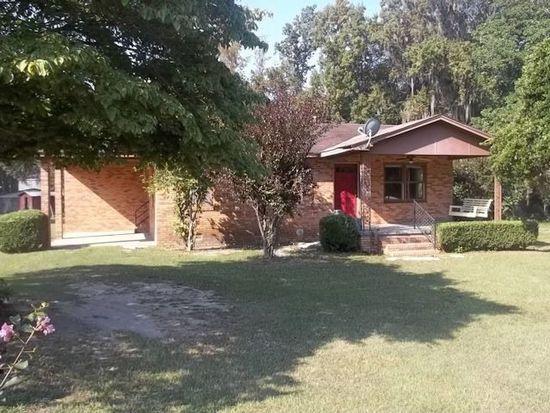 1257 Crosbytown Rd, Valdosta, GA 31603
