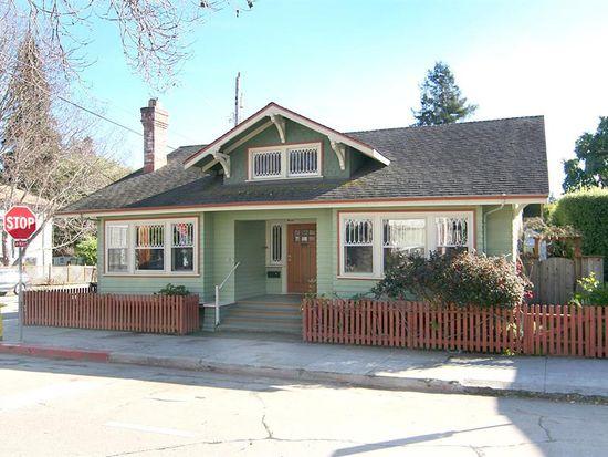 505 Lincoln St, Santa Cruz, CA 95060
