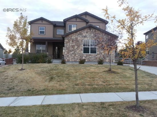 3401 Traver Dr, Broomfield, CO 80023
