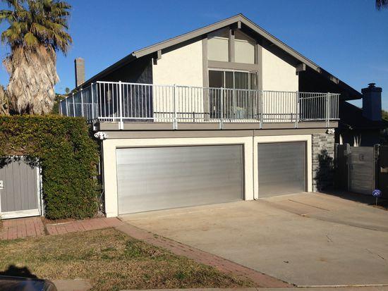 5201 Soledad Mountain Rd, San Diego, CA 92109