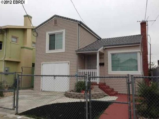2730 75th Ave, Oakland, CA 94605