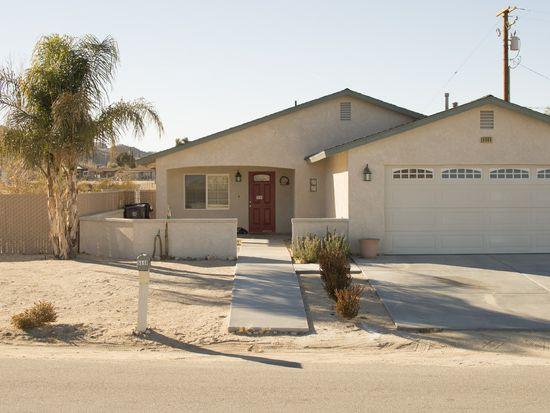 6668 La Buena Tierra Ave, Twentynine Palms, CA 92277