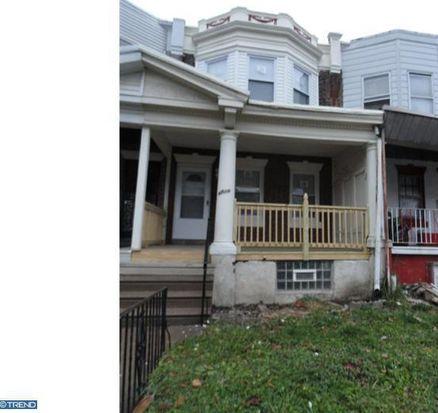 4828 N Sydenham St, Philadelphia, PA 19141