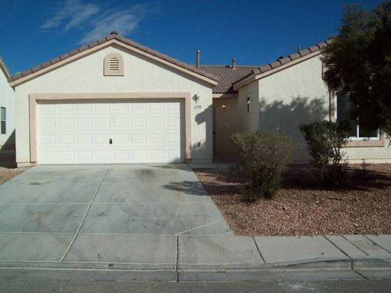 650 Turtleback Dr, North Las Vegas, NV 89031