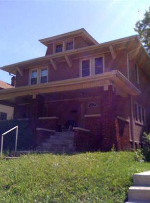 3657-59 Birchwood Ave, Indianapolis, IN 46201
