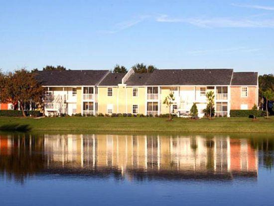 202 Lake Parsons Grn UNIT 206, Brandon, FL 33511