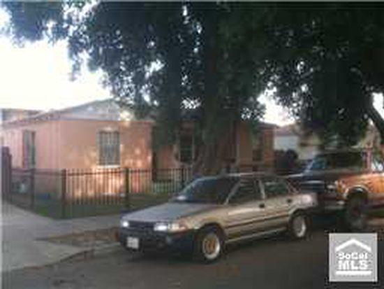 135 W 67th Way, Long Beach, CA 90805