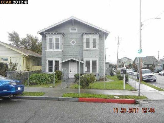 4102 Lusk St, Oakland, CA 94608