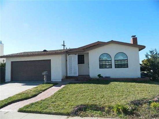 3794 Armstrong St, San Diego, CA 92111